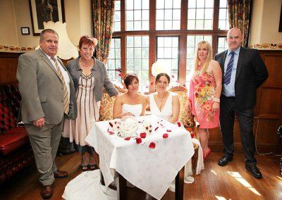 Windermere Civil Partnership Venue LGBT Weddings Gallery September The Girls Gallery Image 10