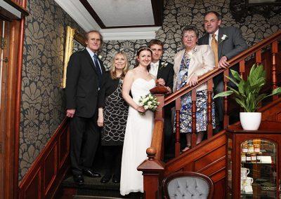 Lake District wedding venues Winter Wonderland Wedding Gallery Image 14