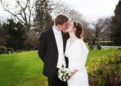 Lake District wedding venues Winter Wonderland Wedding Gallery Image 3