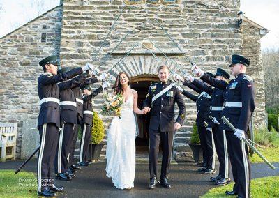Lake District wedding venues Winter Wonderland Wedding Gallery Image 23