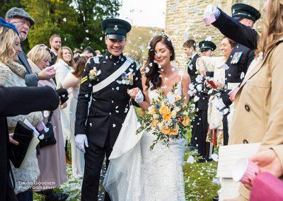 Lake District wedding venues Winter Wonderland Wedding Gallery Image 24