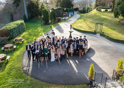 Lake District wedding venues Winter Wonderland Wedding Gallery Image 25