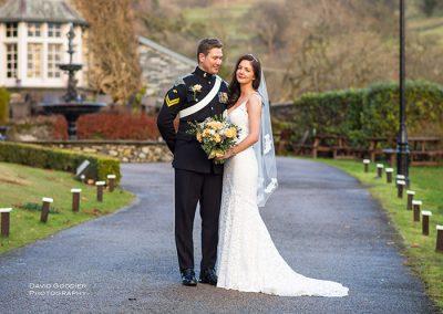 Lake District wedding venues Winter Wonderland Wedding Gallery Image 28