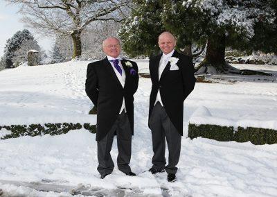 Lake District Weddings Winter Wonderland Wedding Gallery February Image 1