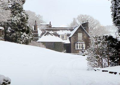 Lake District Weddings Winter Wonderland Wedding Gallery February Image 2