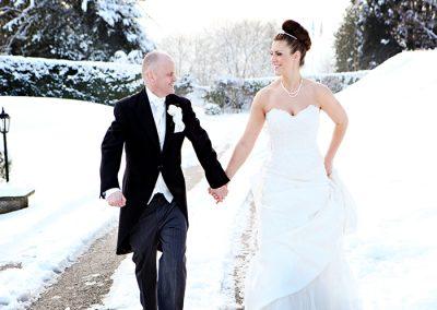 Lake District Weddings Winter Wonderland Wedding Gallery February Image 10