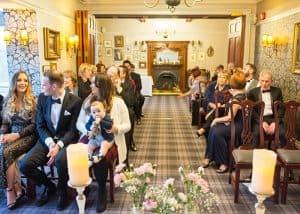 Lake District Weddings Winter Wonderland Wedding Gallery February Image 22