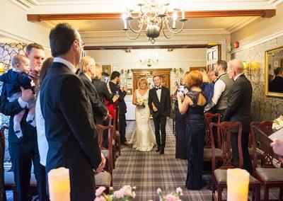Lake District Weddings Winter Wonderland Wedding Gallery February Image 23