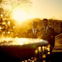 Chris Morse Lake District Gay Wedding Photography