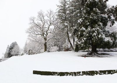 Lake District Hotels Broadoaks Festive Gallery Image 1