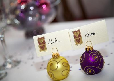Lake District Hotels Broadoaks Festive Gallery Image 11