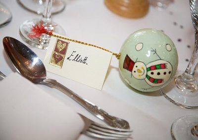 Lake District Hotels Broadoaks Festive Gallery Image 12