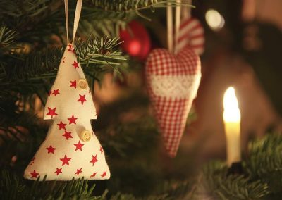 Lake District Hotels Broadoaks Festive Gallery Image 13