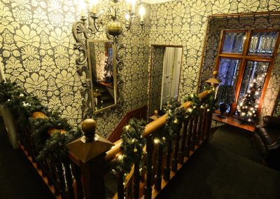 Lake District Hotels Broadoaks Festive Gallery Image 14