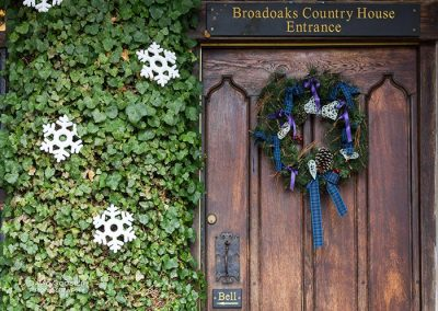 Lake District Hotels Broadoaks Festive Gallery Image 16