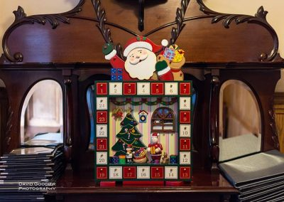 Lake District Hotels Broadoaks Festive Gallery Image 17