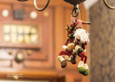 Lake District Hotels Broadoaks Festive Gallery Image 19