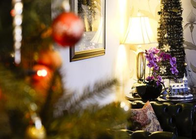 Lake District Hotels Broadoaks Festive Gallery Image 22