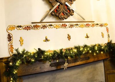 Lake District Hotels Broadoaks Festive Gallery Image 23