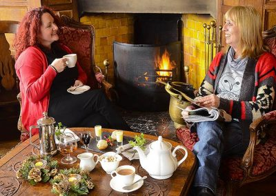 Lake District Hotels Broadoaks Festive Gallery Image 25