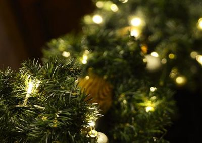 Lake District Hotels Broadoaks Festive Gallery Image 6