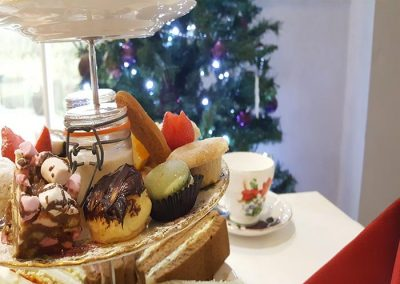 Lake District Hotels Broadoaks Festive Gallery Image 7
