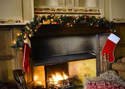 Lake District Hotels Broadoaks Festive Gallery Image 8