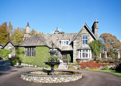 Lake District Hotels Broadoaks Autumn Gallery Image 2