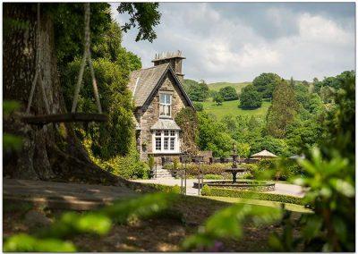 Lake District Hotels Broadoaks Spring Gallery Image 3