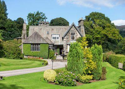 Lake District Hotels Broadoaks Summer Gallery Image 1
