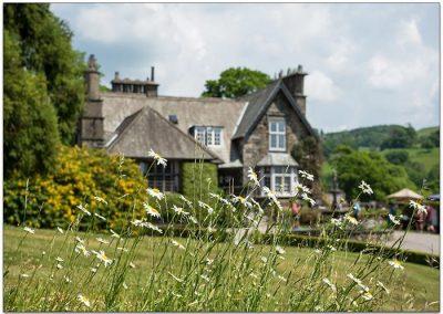 Lake District Hotels Broadoaks Summer Gallery Image 4