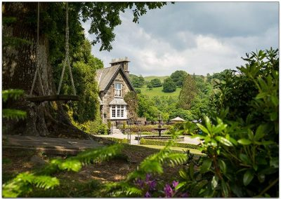 Lake District Hotels Broadoaks Summer Gallery Image 2