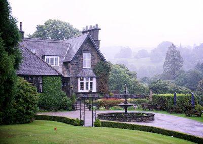 Lake District Hotels Broadoaks Winter Gallery Image 8