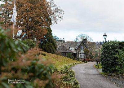 Lake District Hotels Broadoaks Winter Gallery Image 6