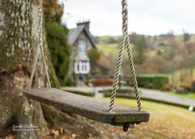 Lake District Hotels Broadoaks Winter Gallery Image 5