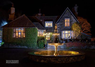 Lake District Hotels Broadoaks Winter Gallery Image 4