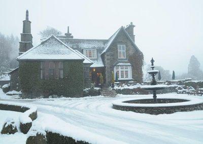 Lake District Hotels Broadoaks Winter Gallery Image 2