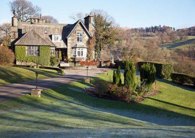 Lake District Hotels Broadoaks Winter Gallery Image 1