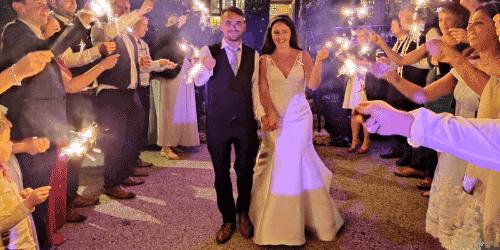 Broadoaks Wedding Hotel Lockdown Wedding Blog Image