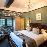 Lake District Hotel Pine Thumbnail Image 1