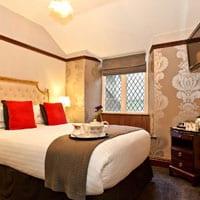 Lake District Hotel Willow Thumbnail Image