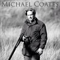 Michael Coates Logo