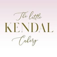 The Little Kendal Cakery Logo