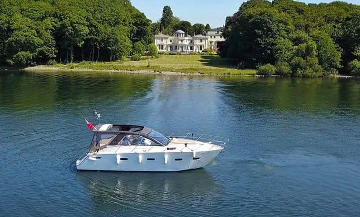 VIP Lake Tours Windermere Image