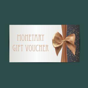 Broadoaks Hotel Gift Voucher Image