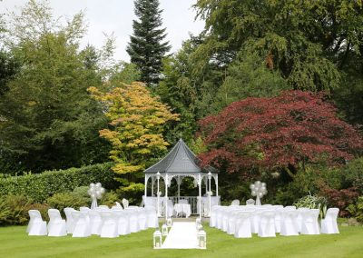Broadoaks Wedding Hotel Lake District Upper Lawn Ceremony Location Feature Image