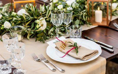 Alternative Ideas for a Wedding Breakfast