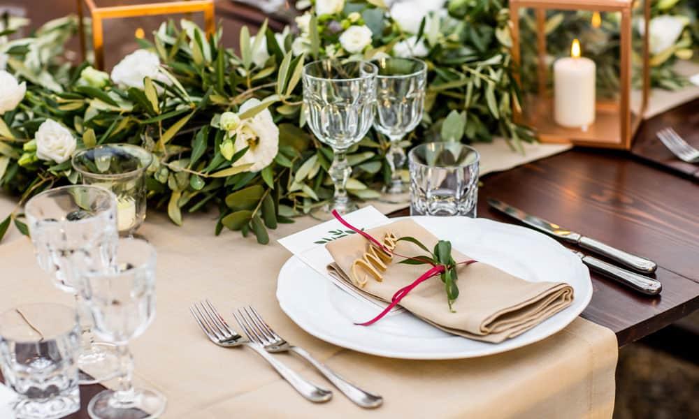 Lake District Weddings Alternative Ideas for a Wedding Breakfast Blog Image
