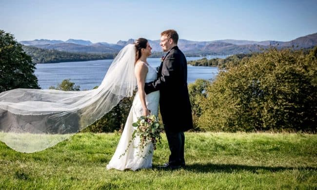 Weddings in The Lake District What is the Best Time to Get Married in the Lake District Blog Image