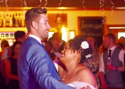 Wedding DJ near Windermere